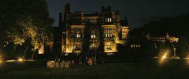 ¿La Mansion de Charles Xavier?