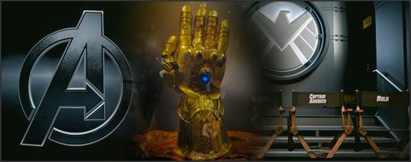 Surge el rumor de un nuevo gran villano para The Avengers