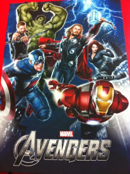the-avengers-promo-poster