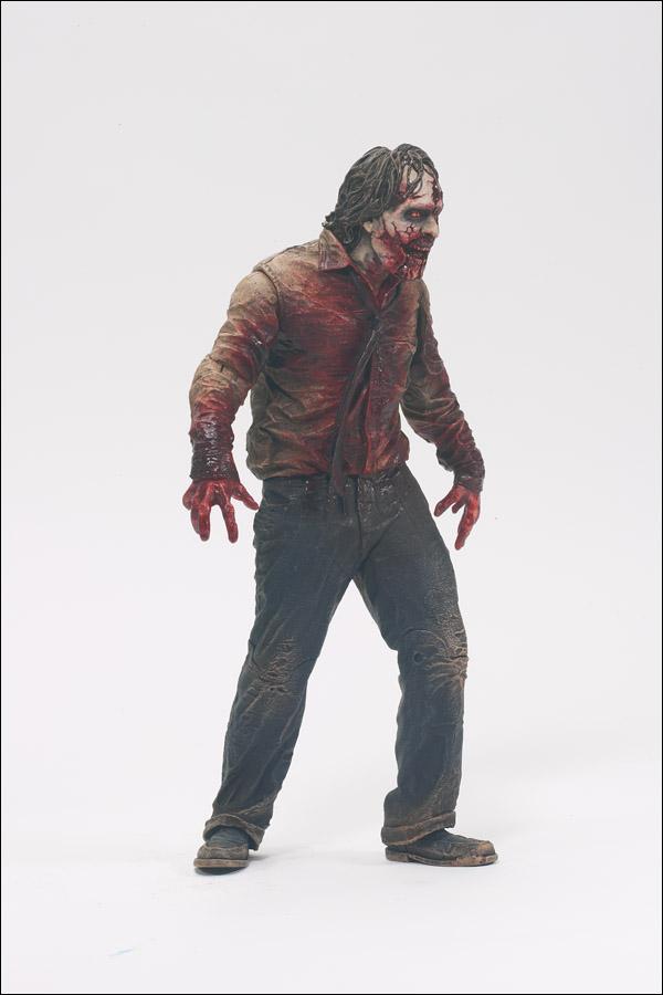 McFarlane Toys y sus figuras dedicadas a The Walking Dead