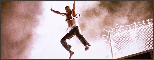 Duro de Matar 5, vuelve John McClane