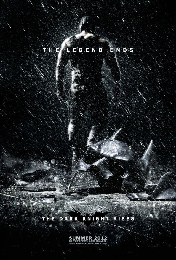 NUEVAS REVELACIONES SOBRE BATMAN 3 - Blog MUNDO CINEMA