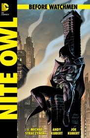 Watchmen - Búho Nocturno