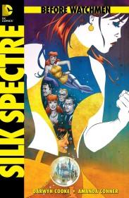 Watchmen - Espectro de Seda