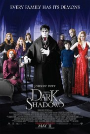 Dark Shadows - 0