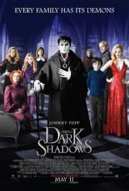 Dark Shadows - 0