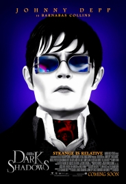 Dark Shadows - 1