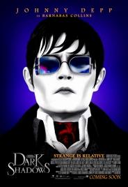 Dark Shadows - 1