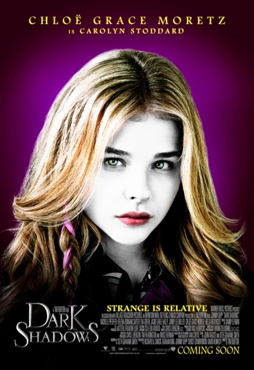 Dark Shadows - 4