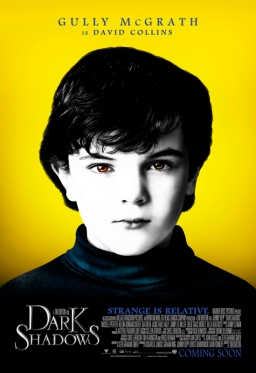 Dark Shadows - 5