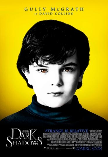 Dark Shadows - 5