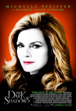 Dark Shadows - 7
