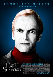 Dark Shadows - 8