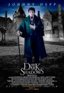 DARK SHADOWS - DEPP
