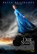 DARK SHADOWS - HEATHCOTE