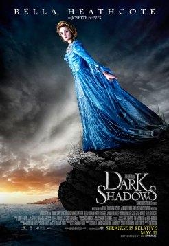 DARK SHADOWS - HEATHCOTE