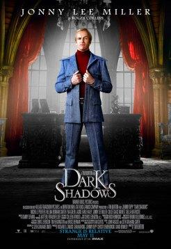 DARK SHADOWS - LEE MILLER