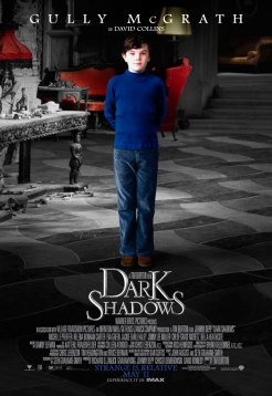 DARK SHADOWS - McGRATH