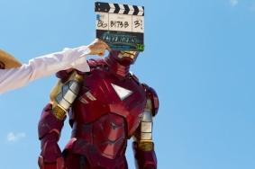 THE AVENGERS - Foto 4