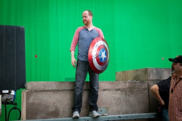 THE AVENGERS - Foto 1