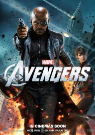 The Avengers Poster 5