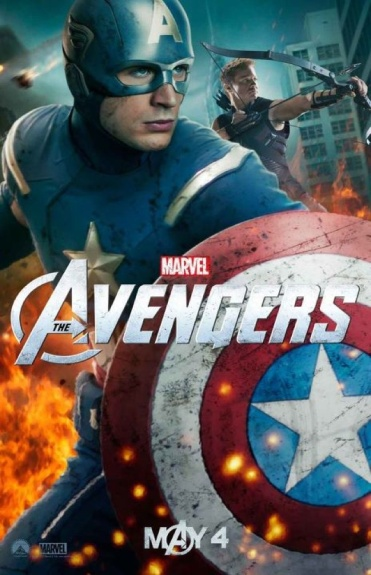 The Avenges Posters (3)