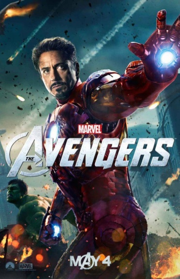 The Avenges Posters (4)