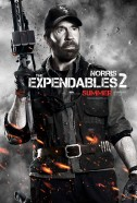 EXPENDABLES - CHUCK