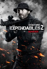 EXPENDABLES - COUTURE