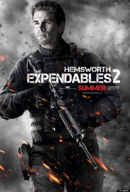 EXPENDABLES - HEMSWORTH