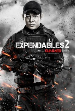 EXPENDABLES - JET
