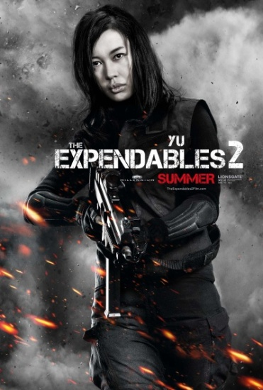 EXPENDABLES - YU