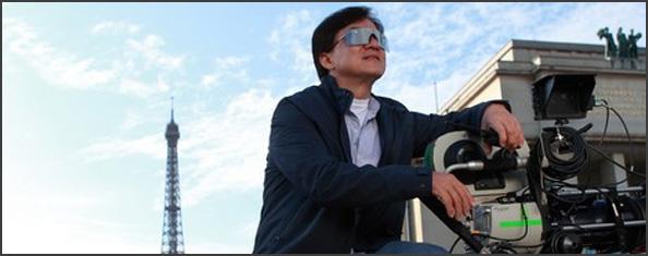 Jackie Chan afirma Chinese Zodiac será su última película