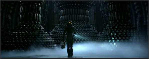 Prometheus ahondan en los cambios del guión original