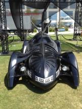 Batimovil (5) Batman Forever
