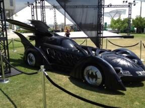 Batimovil (6) Batman Forever