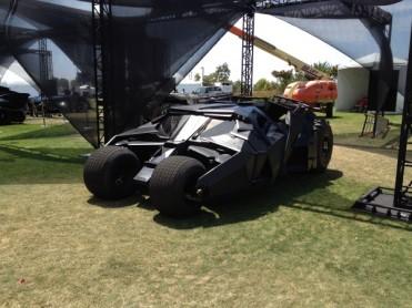 Batimovil (7) Batman Begins