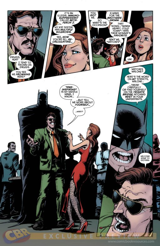 Batman Incorporated #3 (3)