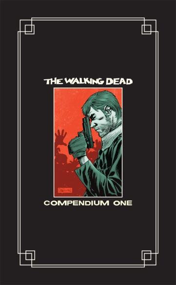 Compendium 1 - Hardcover