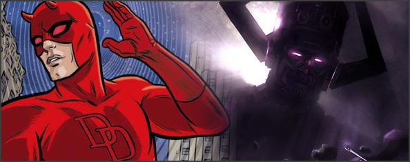 Fox busca mantener los derechos de Daredevil