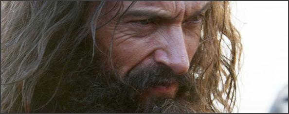 Un Vistazo En Fotos Al Nuevo Look De Hugh Jackman The Wolverine