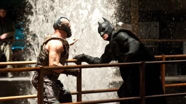 The Dark Knight Rises - Batman vs Bane (10)