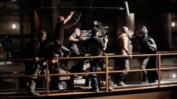 The Dark Knight Rises - Batman vs Bane (13)
