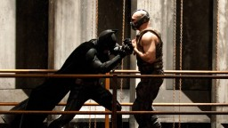 The Dark Knight Rises - Batman vs Bane (16)