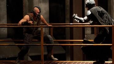 The Dark Knight Rises - Batman vs Bane (17)