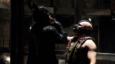 The Dark Knight Rises - Batman vs Bane (22)