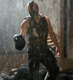 The Dark Knight Rises - Batman vs Bane (26)