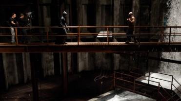 The Dark Knight Rises - Batman vs Bane (34)