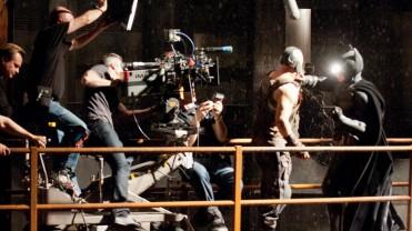 The Dark Knight Rises - Batman vs Bane (39)
