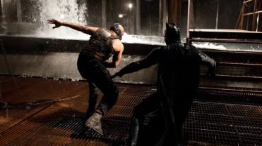 The Dark Knight Rises - Batman vs Bane (40)